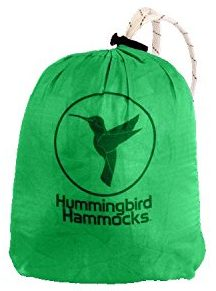 Hummingbird Hammocks Ultralight Single Plus Hammock