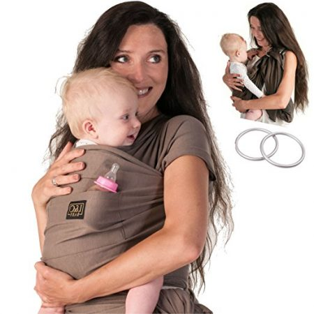 L&C Baby Carrier Wrap Sling