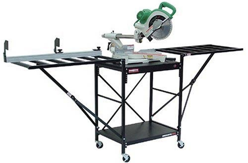 Rousseau 2875 Miter Saw Stand