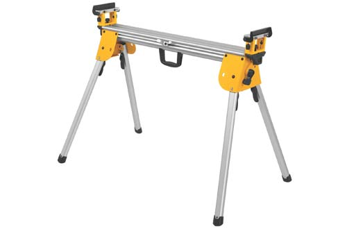 10 Best Rolling Miter Saw Stands Reviews In 2019