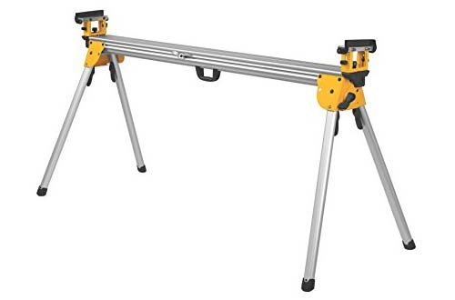Heavy Duty Miter Saw Stand