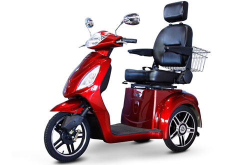 Eagle WX Electric Mobility Scooter