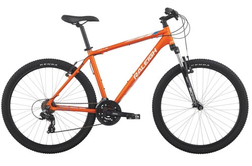 "Raleigh Bikes Talus 2 Mountain Bike, 19"" /Lg Frame"