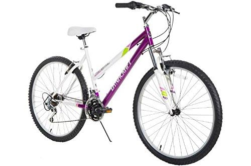 "Dynacraft Women's 26"" 21 Speed Alpine Eagle Bike"