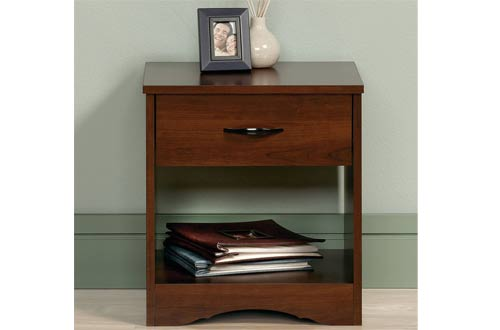Sauder Beginnings Night Stand