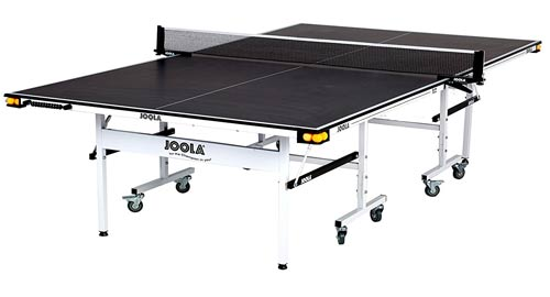 JOOLA Rally TL 300 Table Tennis Table, 108 x 60 x 30-Inch