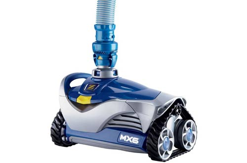 10 Best Automatic In Ground Amp Above Ground Pool Cleaners