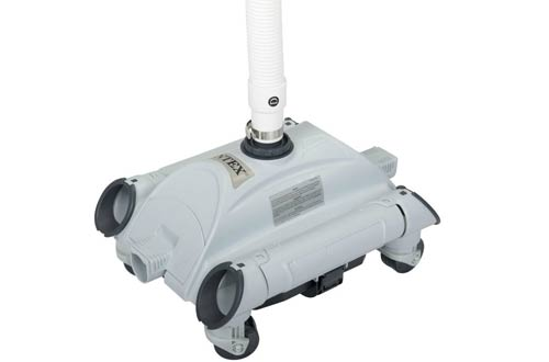 10 Best Automatic In Ground Above Ground Pool Cleaners