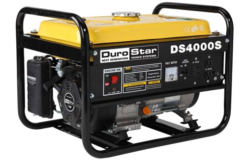 Gas Powered Portable Generator