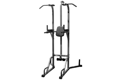 XMark Deluxe Power Tower and Heavy Bag Stand