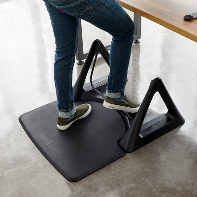 Standing Desk Anti-Fatigue Comfort Floor Mat