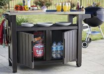 Top 10 Best Garden Potting Benches Reviews