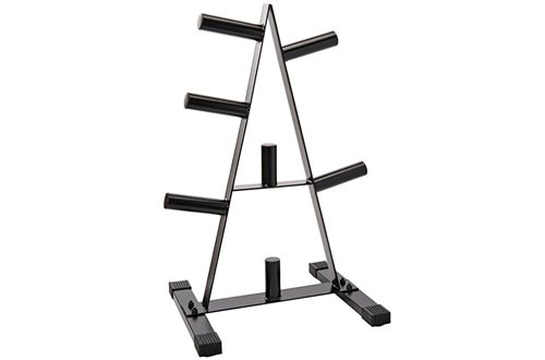 Weight Plate Racks