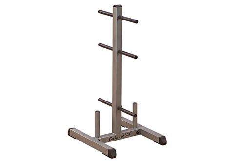 Body Solid GSWT Standard Plate Tree Bar Holder