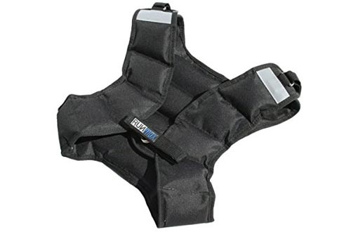Max Pro Weighted Vest