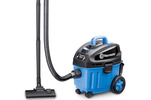Industrial Motor Wet/Dry Floor Vacuum