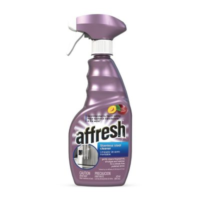 Whirlpool W10355016 16 Ounce Affresh Stainless Steel Cleaner