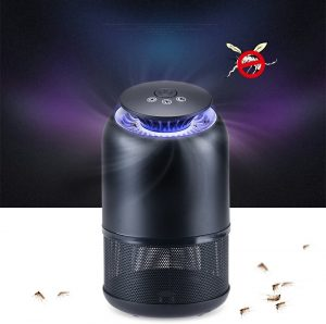 iHubr Indoor Mosquito Killer Efficiency dispenses with Mosquitoes
