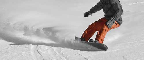 Top Best Snowboards For Adult In Winter Buyers Guide - The 10 best winter sports and where to find them