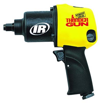 1. Ingersoll Rand 232TGSL Air Impact Wrench Thunder Gun