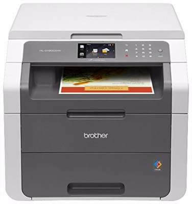 #1 Brother Wireless Digital Color Printer