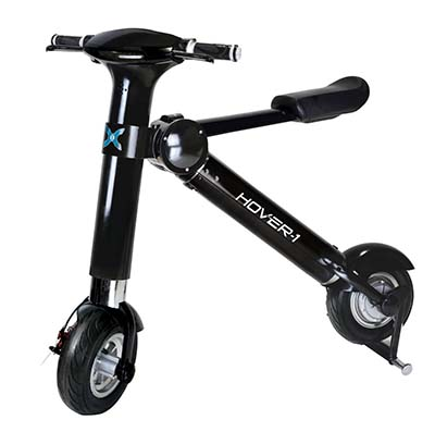 10. Hover-1 Folding Electric Scooter and Urban E-Bike