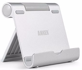 #2 Anker Multi-Angle Aluminum Stand for Tablets