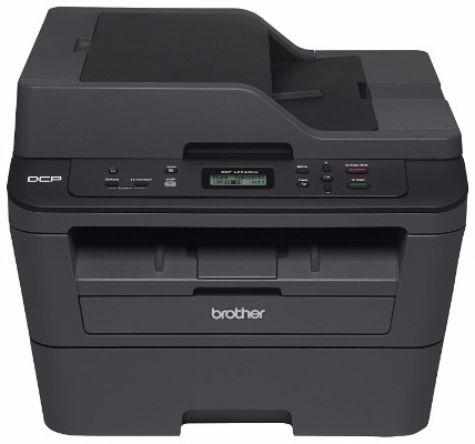 #2  Brother DCP-L2540DW Wireless Laser Multi-Function Printer