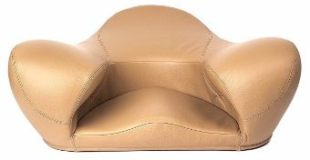#3 Alexia Meditation Seat Ergonimically Correct for the Human Physiology