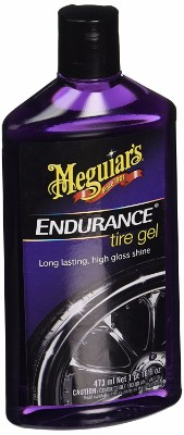 #3 Meguiar's G7516 Endurance Tire Gel