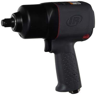 4. Ingersoll Rand 2130 Heavy-Duty Air Impact Wrench
