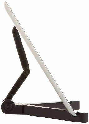 #4 AmazonBasics Adjustable Tablet Stand