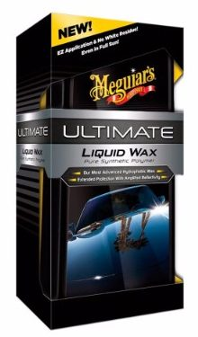 #5 Meguiars Ultimate Liquid Wax