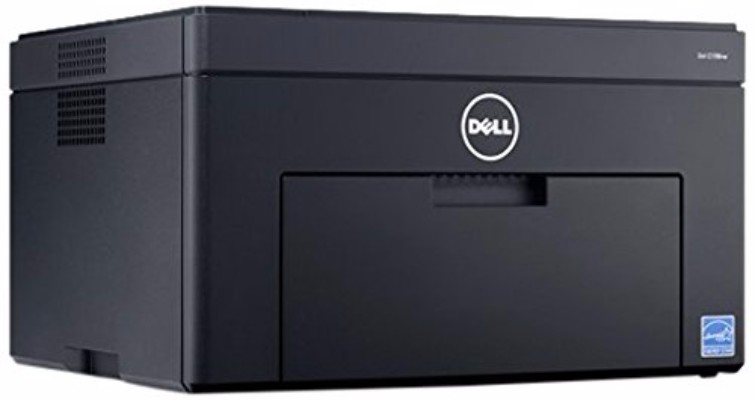 #6 Dell (C1760NW) Color Laser Printer Max Resolution