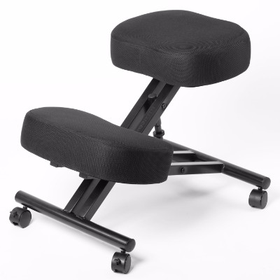 #6 Ergonomic Kneeling Chair, Adjustable Stool