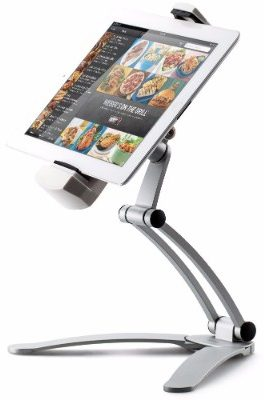 #6 Kitchen Tablet Mount Stand iKross 2-in-1 Kitchen Wall