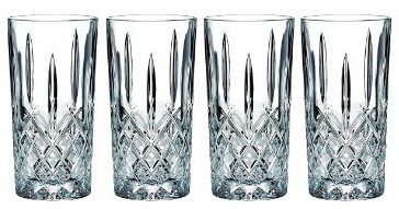 #7 Marquis by Waterford Markham Hiball Collins Glasses