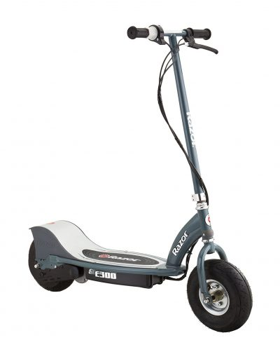 7. Razor E300 Electric Scooter