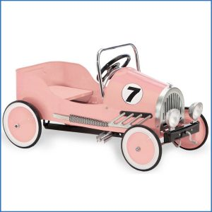 Top 10 Best Pedal Cars in 2018