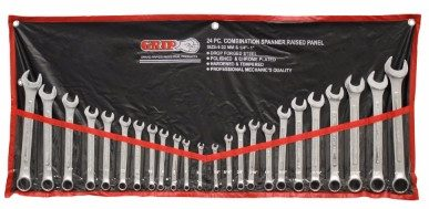 #8 GRIP 89358 MMSAE Combination Wrench Set
