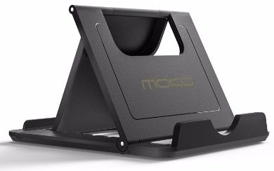 #8 MoKo Cell Phone Stand, Tablet Stand