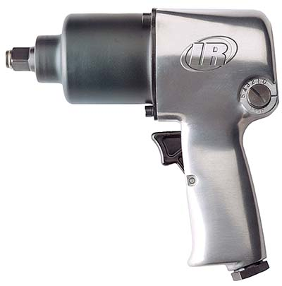 9. Ingersoll Rand 231C Super-Duty Air Impact Wrench - Ingersoll rand impacts
