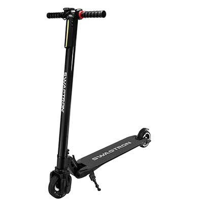 9. Swagtron Swagger High Speed Adult Electric Scooter