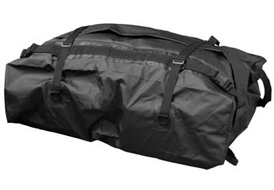 7. Rage Powersports RBG-05 Low-Profile Waterproof Vehicle Cargo Bag