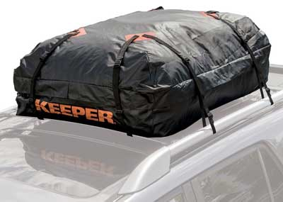 Keeper 07203-1 Best Waterproof Roof Top Cargo Bags