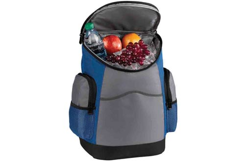 ultimate backpack cooler u2013 royal - Backpack Coolers