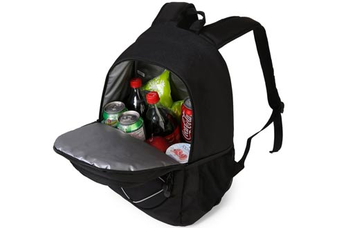 TOURIT Cooler Backpack Water-resistant Lightweight Backpack