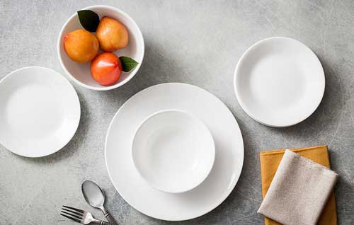 ... we always want it to be a quality time for us and everyone at the dining table. That is why you should invest in the best dinnerware sets ... & Top 10 Best Dinnerware Set in 2018 - Corelle Dinnerware Set