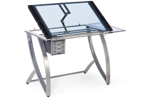 Studio Designs Futura Advanced Drafting Table