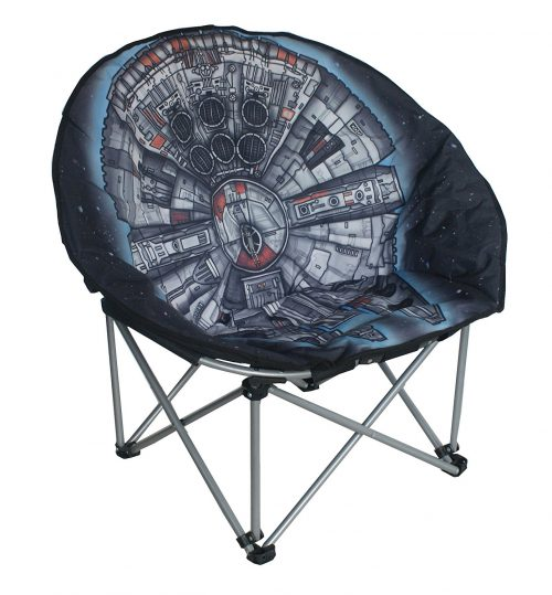 Falcon Foldable Moon Chair